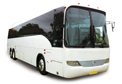 Coach Hire Maidstone
